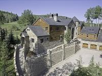 Mountain Village vacation rental: Ski-in Ski-Out Exclusive Mountain Village Private Home