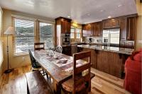 Park City vacation rental: Abode on Woodside