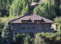 Park City condo rental: abode in the Quakies