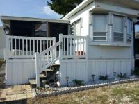 Myrtle Beach vacation rental: 3BR Mobile HOME 500 FEET FROM OCEAN PRIVATE COMMUNITY