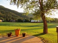 Vail vacation rental: Luxury Home Ideal Location for Vail & Beaver Creek- Golf Course - Hot Tub View