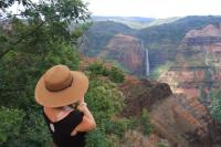 Waimea thingtodo: Visit Waimea Canyon and Kokee State Parks