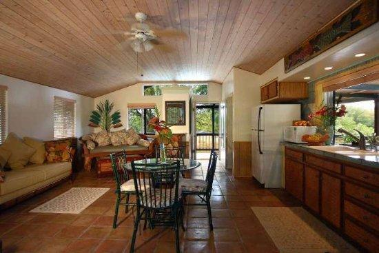 Bamboo Beach Cottage - 2BR