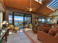 Kahana condo rental: Kahana Outrigger - 3BR Condo Ocean Front #2B1
