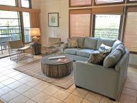 Princeville condo rental: Mauna Kai - 3BR #8