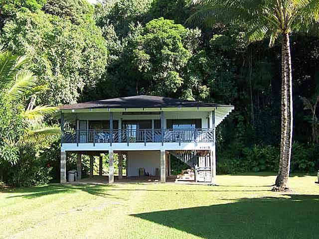 Anini vacation rental: Nakea Cottage - 2BR Cottage