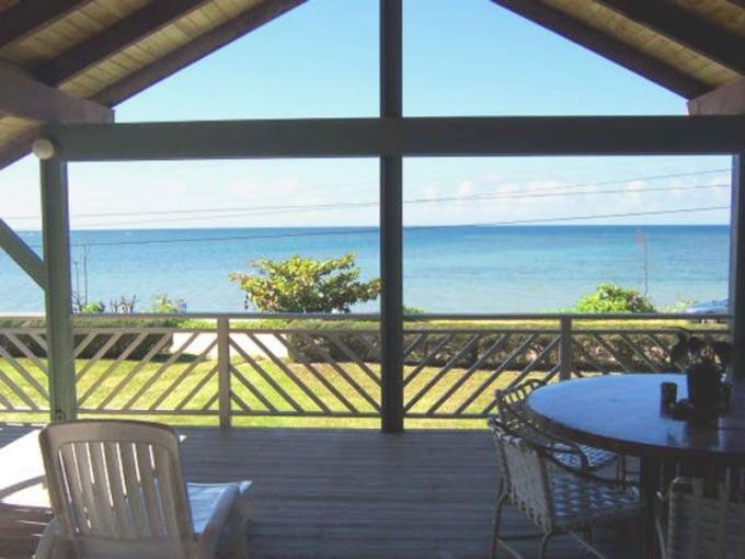 Anini vacation rental: Nakea Home - Permit #TVNC-1245