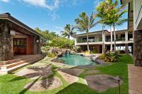 Kailua vacation rental: Alii Kailua Estate - 8BR