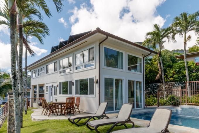 Mahi Mahi Hale - 3BR Home