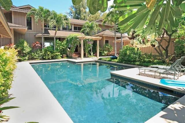 Home of the Hula Moon - 4BR Suites Ocean View