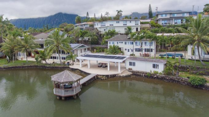 Bay Front Kohola Hale - 9BR Estate