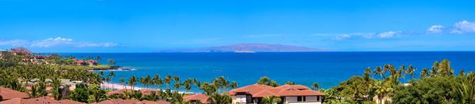 Sandcastles Suite L509 at Wailea Beach Villas