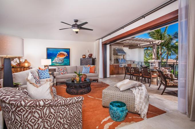 Wailea condo rental: Sun Splash C301 at Wailea Beach Villas