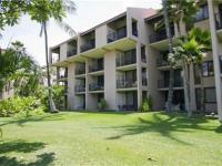 Kihei condo rental: Kamaole Sands - 1BR Condo #4-306