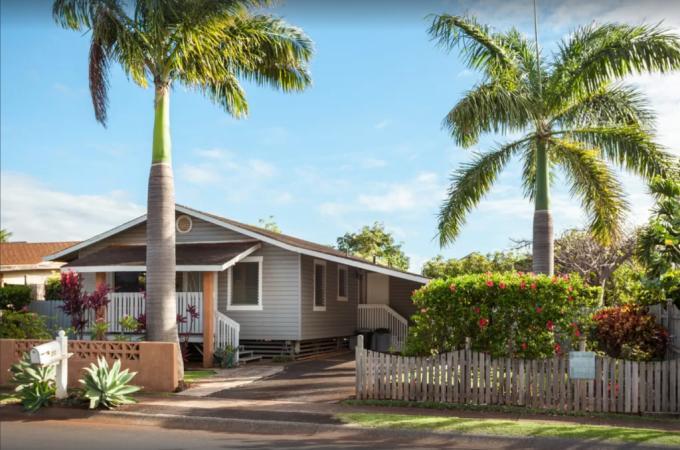Maui Hale Paia - 3BR Home