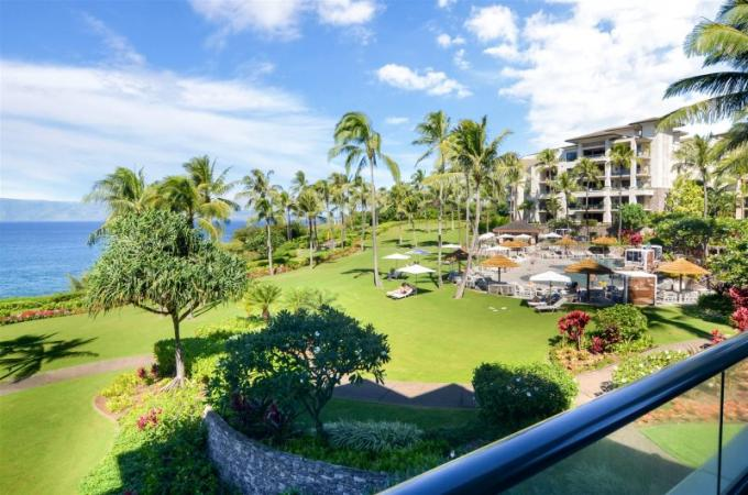 Orchid Residence at Montage Kapalua Bay