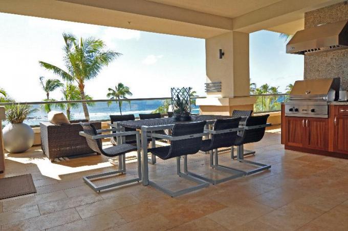 Ginger Residence at Montage Kapalua Bay