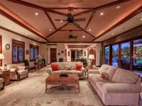 Kamuela condo rental: Champion Ridge - 5BR Home #17