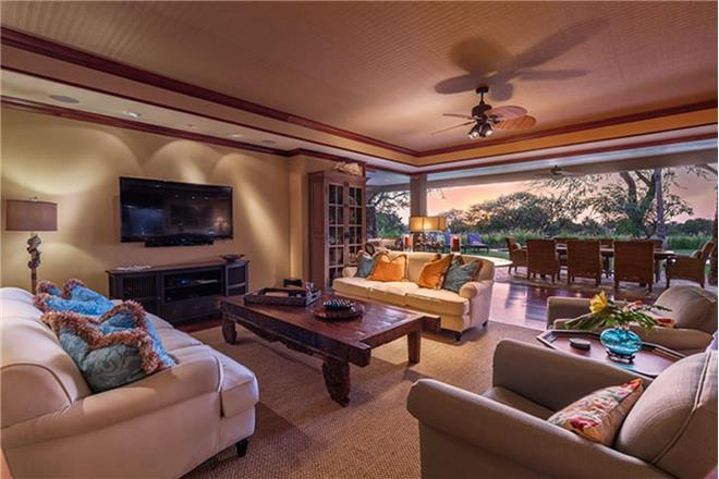 Kauna'oa Halia - 4BR Home + Private Pool #10B