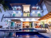 Puerto Vallarta vacation rental: Villa Azul Pacifico - 5BR Home