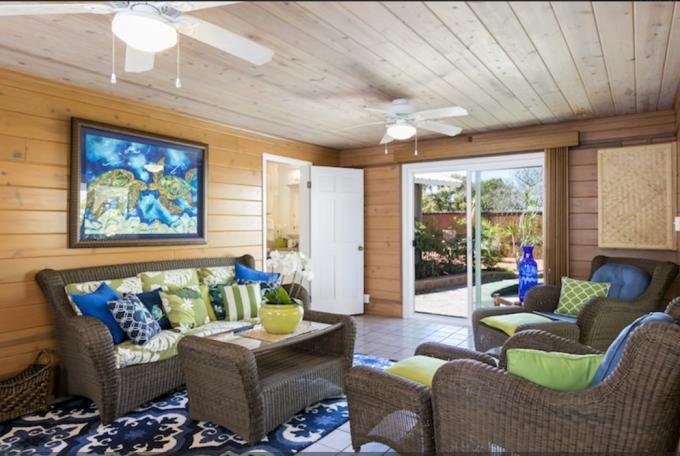 Hale Honu Ohana - 5BR Home with Bonus Room