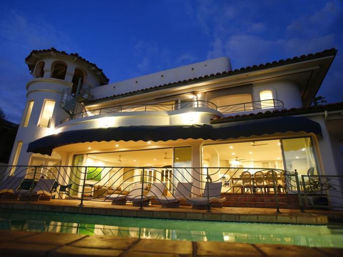 Blue Sky Villa - 5 BR Luxury Home