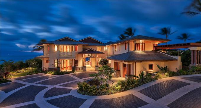 Kapalua Place - 5BR Luxury Home