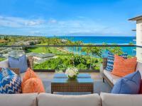 Kapalua vacation rental: Pacific Pearl Grand Residence 5401 at Montage Kapalua Bay
