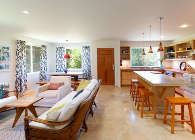 Maui Paia Family Cottage