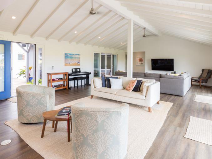 Maui Paia Family House - 4BR Home