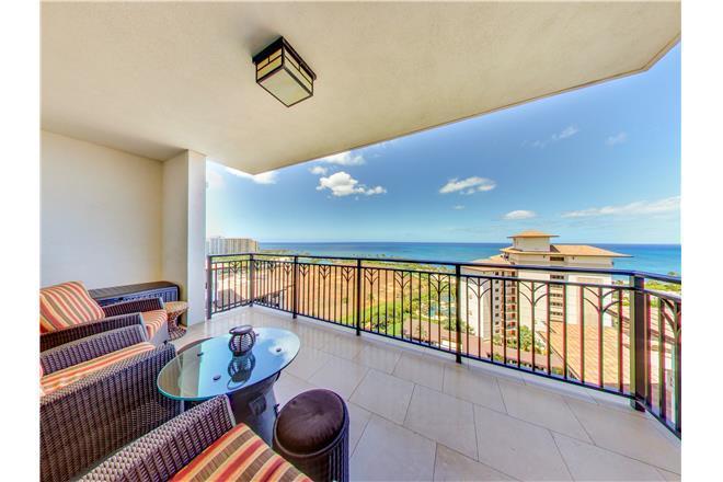 Beach Villas - 3BR Condo Beach Front #OT-1402