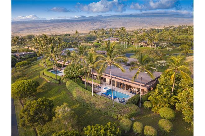 Villas at Mauna Kea - 3BR Home Beach View + Private Pool + Private Hot Tub #39