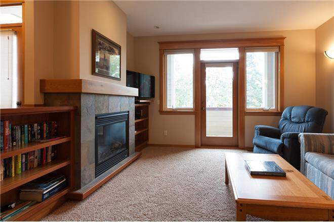 Hood River vacation rental: Columbia West - 3BR Home