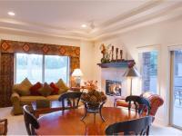 Sunriver condo rental: Villa #5 at Broken Top - 2BR Home + Private Hot Tub