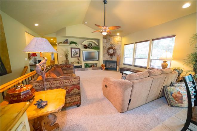 Cottonwood Canyons Retreat - 3BR Home