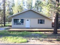 Bend vacation rental: Fly Fishing Cabin in the Woods - 2BR Home