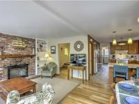Aptos vacation rental: Lovely Chalet Home in Aptos - 3BR Home
