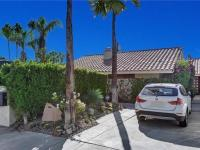 Palm Springs condo rental: Palm Springs Modern Casita - 2BR Condo