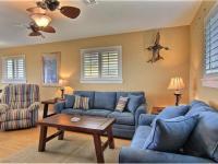 Corpus Christi vacation rental: Slappy Shack - 2BR Home