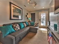 Salt Lake City condo rental: SLC Studio in Capitol Hill - Studio