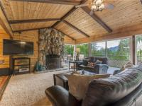 Boulder Creek vacation rental: The Hilton House - 3BR Home + Private Hot Tub