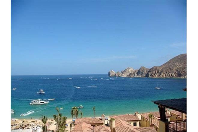 Cabo San Lucas condo rental: Hacienda - 3BR Condo #1-501