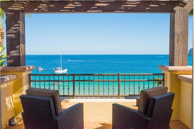 Cabo San Lucas vacation rental: Hacienda Villa - 4BR Home + Private Pool #11