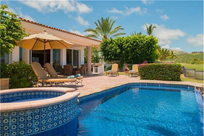 Cabo San Lucas vacation rental: Villa Nobel - 3BR Home #17