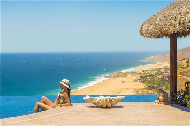 Villa Turquesa - 4BR + Den Home + Private Hot Tub + Private Pool