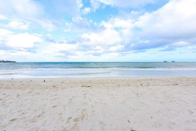 Beachside Zen