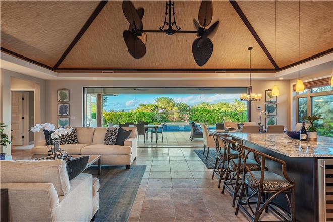 KaMilo - 4BR Home Golf View + Private Pool + Private Hot Tub #331