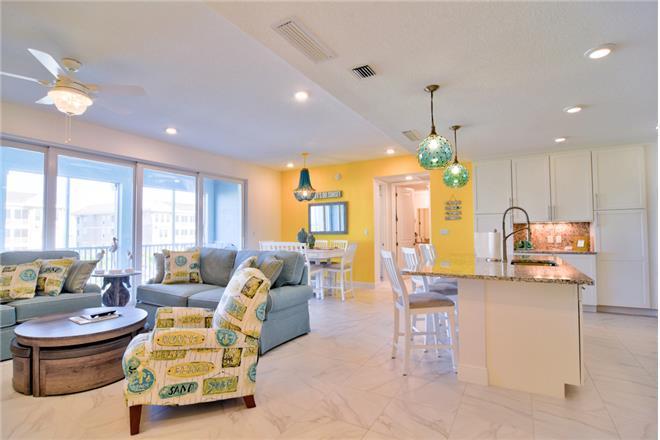Aruba Circle - 2BR Home