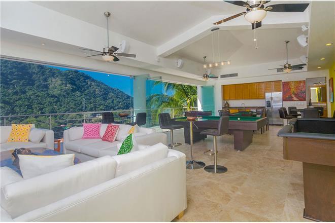 Casa Mismaloya - 6BR Home