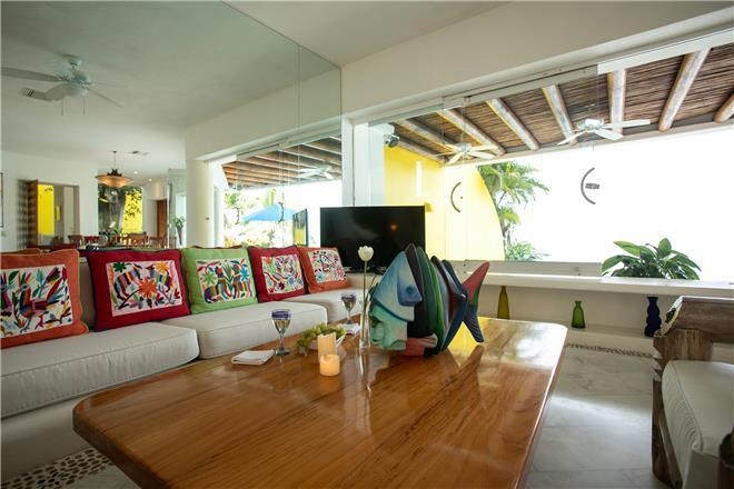 Puerto Vallarta vacation rental: Villa Las Penas - 1BR Home